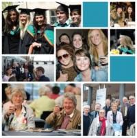 Enjoy your alumni community