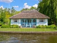 Norwich Cottage