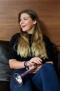 Annah Morrish