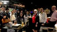 Hong Kong Christmas Drinks