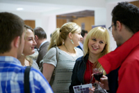 NBS Student Networking