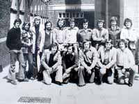 UES Class of 1974 - then
