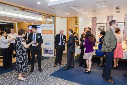 Hong Kong Cancer Research Event 2015