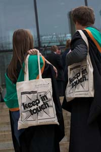 Get your graduation goody bag!