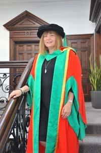 Diane Lees CBE