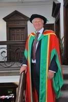 Professor Neil Gorman