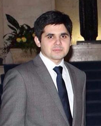 Safi Khan