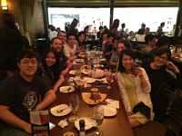 Taiwan Alumni Event