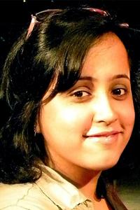 Varshaa Sriram