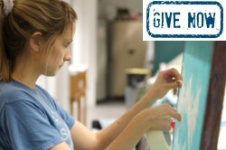 Give now to the Art and Design 170th Fund