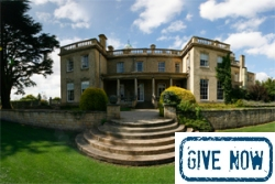 Give now to Brackenhurst projects