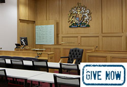 Give now to Friends of Nottingham Law School