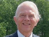 Sir Bryan Carsberg