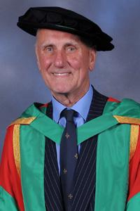 Robert Frankland Little OBE