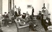 Common Room 1950