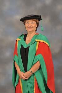 Dr Angela Gallop