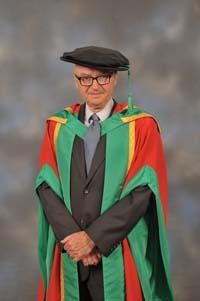Professor Sir Al Aynsley-Green