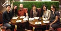 Alumni in Taiwan