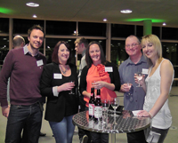 Health & Safety and Environmental Health Reunion